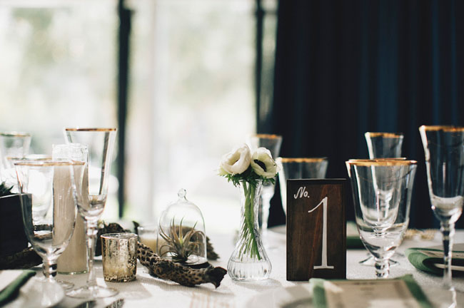 anemone bud vases