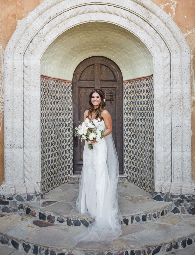 bachelor mansion bride