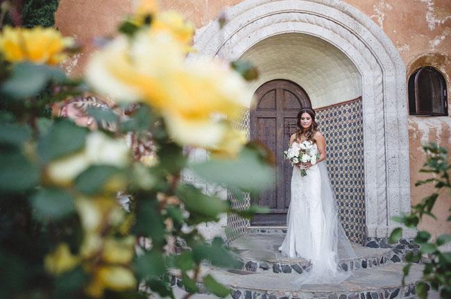 bachelor mansion bride