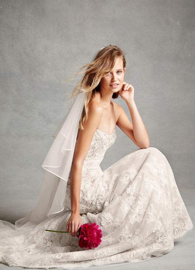 b05d9dab6f First Look at the BLISS Monique Lhuillier Spring 2015 Collection