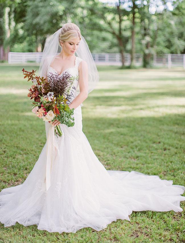 farm to table bride