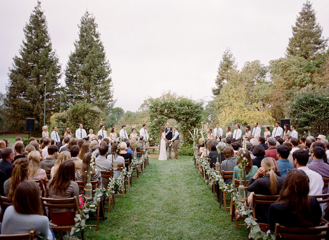graff barn ceremony