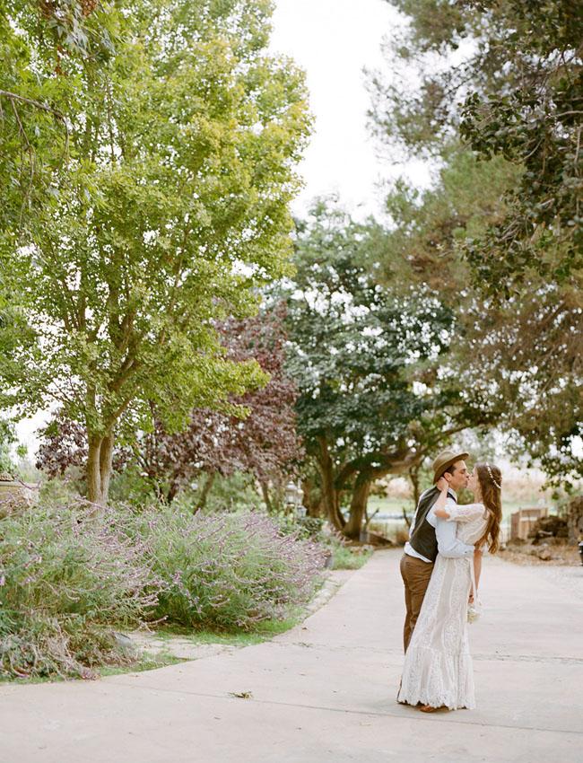 graff barn wedding