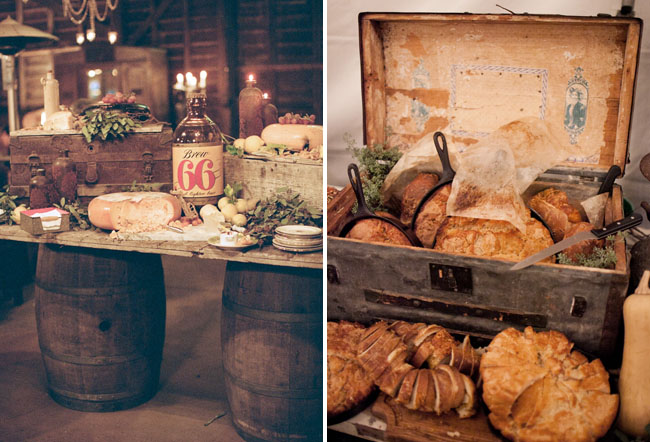 bread bar