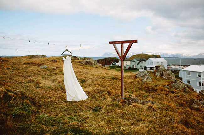 dress in iceland