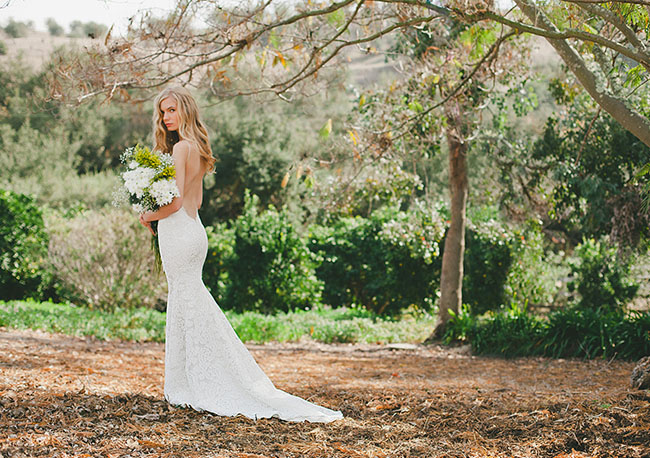 Katie May Wedding Dress Charleston