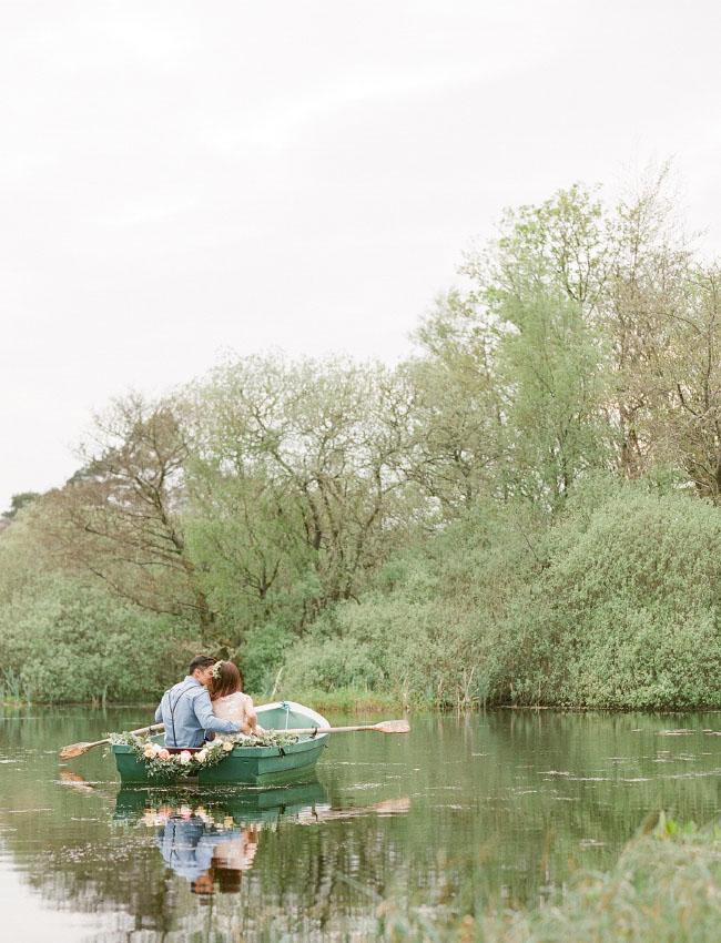 scotland canoe