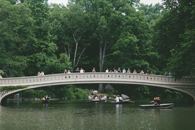 NYC central park proposal