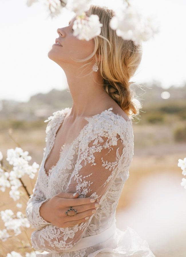 Samantha Wills Bridal Collection