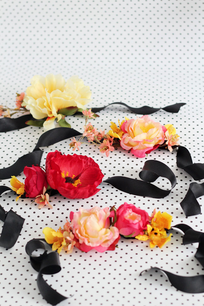 Diy silk flower corsage diy silk flower corsage mightylinksfo