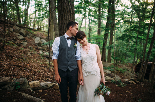 New Jersey wedding