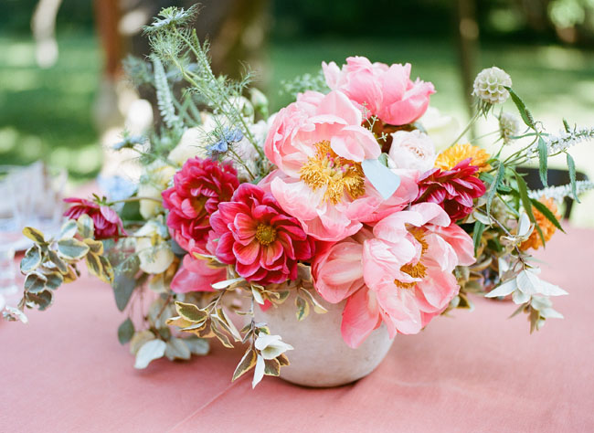 Rustic preppy norcal wedding megan evan