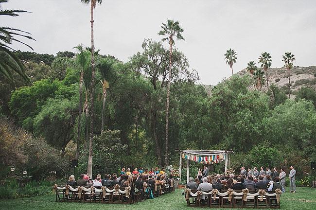 southwestern ceremony