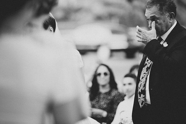 Texas glam wedding
