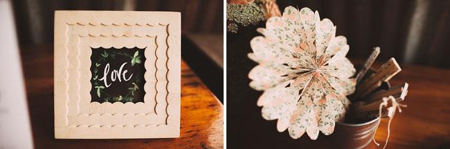 floral paper fan