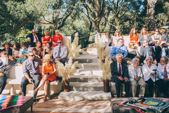 topanga canyon wedding