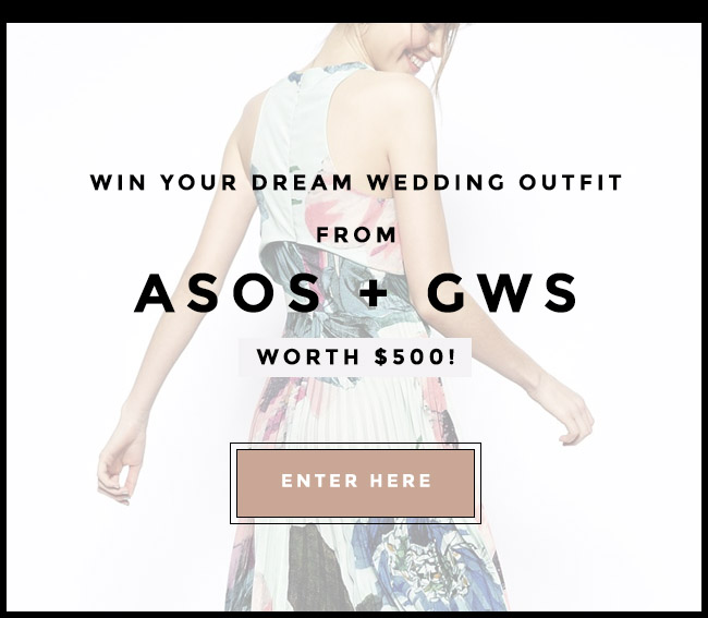 Win $500 at ASOS