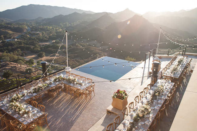 estate luxury weddings events malibu