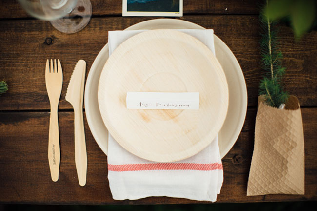 recyclable plates