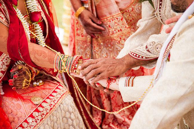 indian ceremony