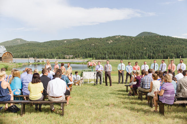 colorado ceremony