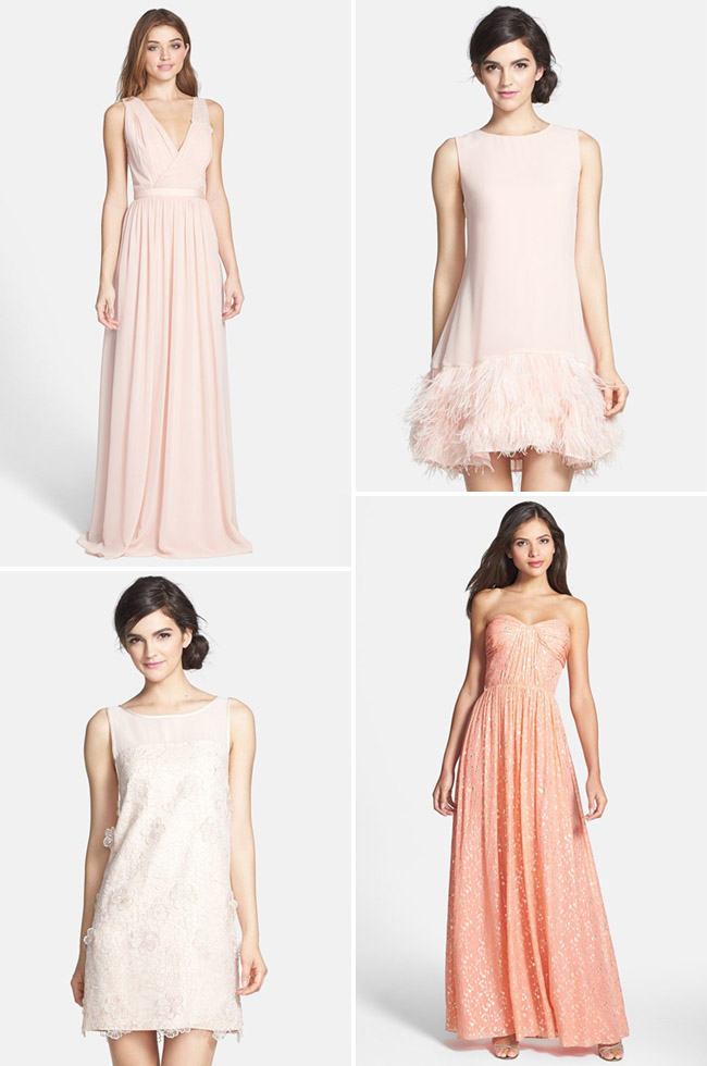 erin fetherston bridesmaids dresses