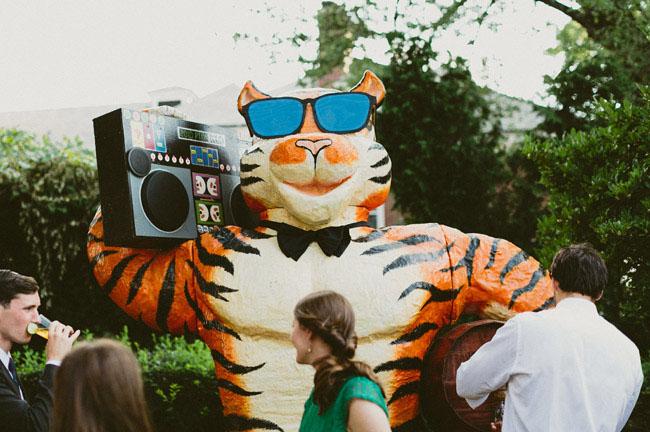 tiger beer dispenser