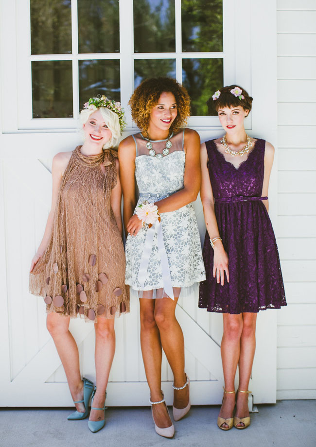 Modcloth Green Wedding Shoes dresses