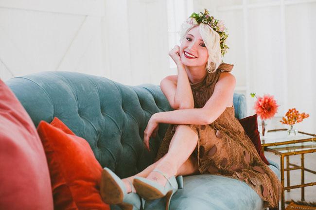 modcloth bridesmaid