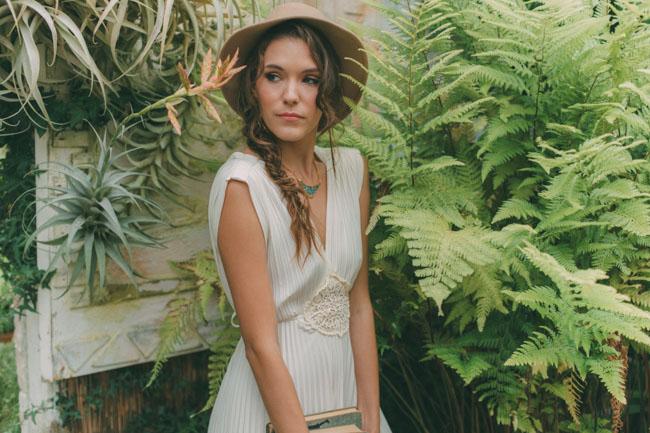 greenhouse bride