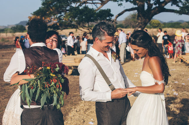 dating traditions in nicaragua