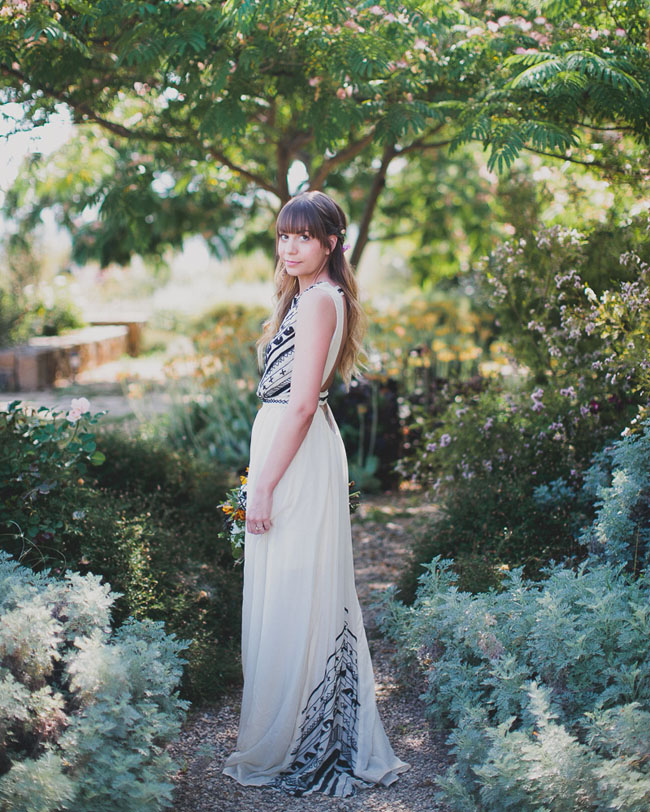 free people bride