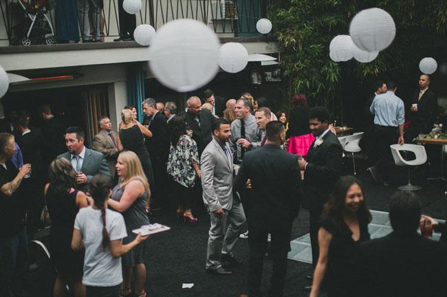 pearl hotel wedding