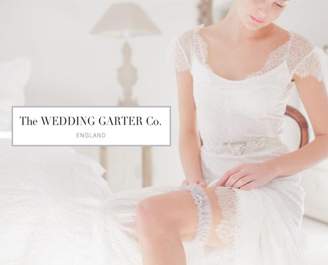 Handcrafted heirlooms from the wedding garter co junglespirit Gallery