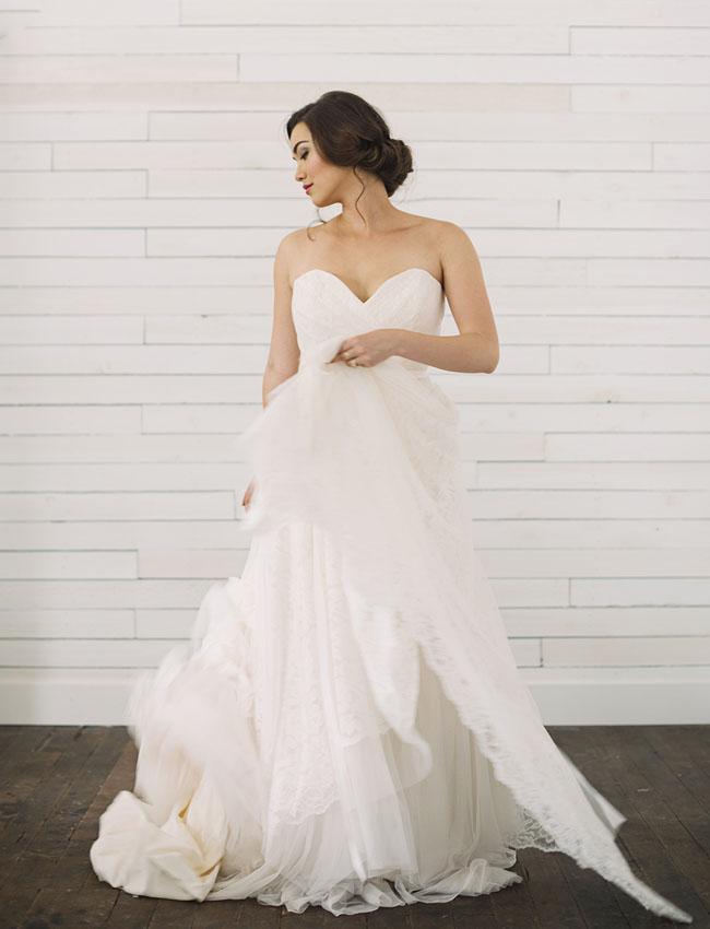 Avenia Bridal dress