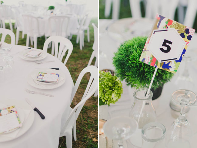pattern table numbers
