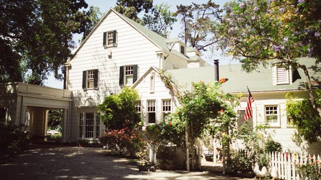 craftsman home venue