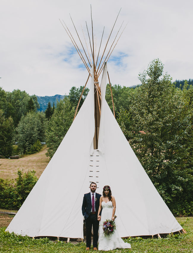 teepee first look