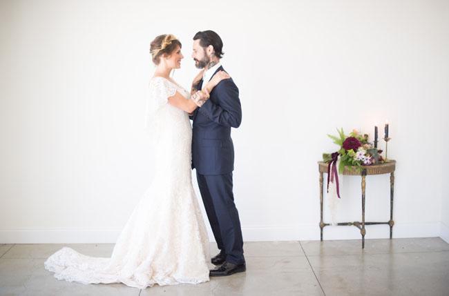 bohemian romance shoot