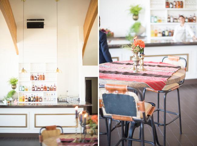 bohemian bar tables