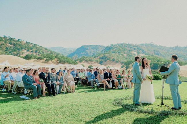 Taber Ranch wedding