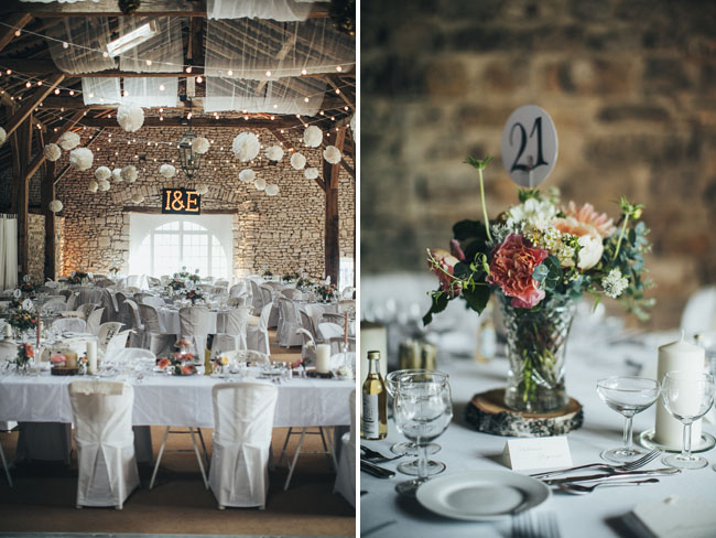 a1b51913d9 Rustic French Countryside Wedding: Iris + Edouard