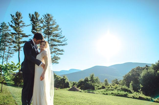 John Mulaney wedding