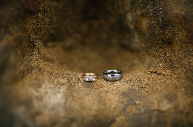 oregon wedding rings