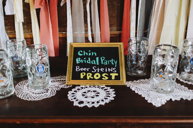 beer stein gifts