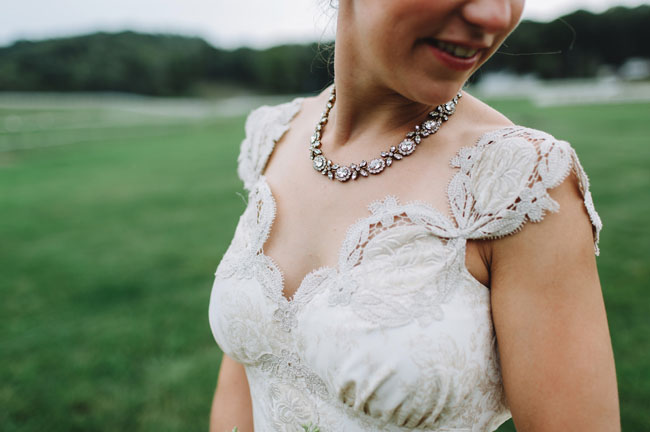 Claire Pettibone dress