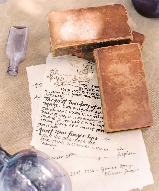 old english calligraphy