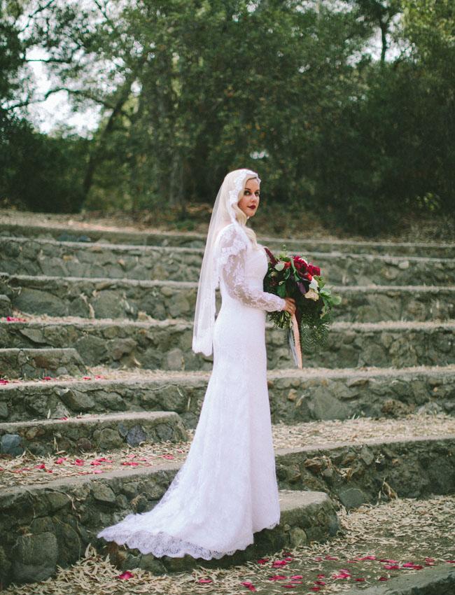 L'Ezu wedding dress
