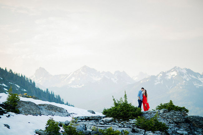 pacific northwest engagement