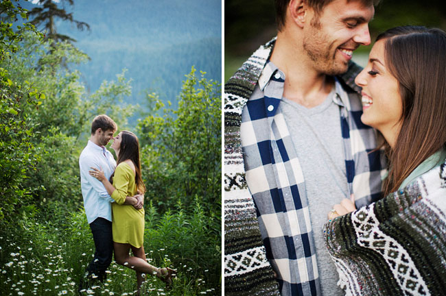 forest engagement